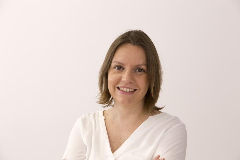 Beatriz Capellá